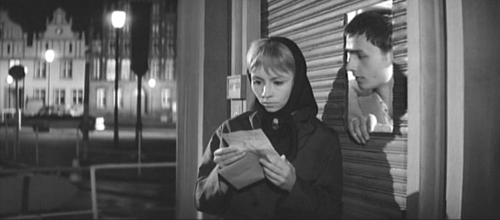 Teenagers East German Cinema Blog