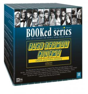 BOOKed series