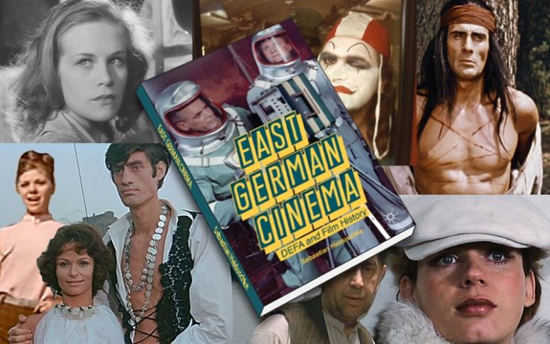 East German Cinema