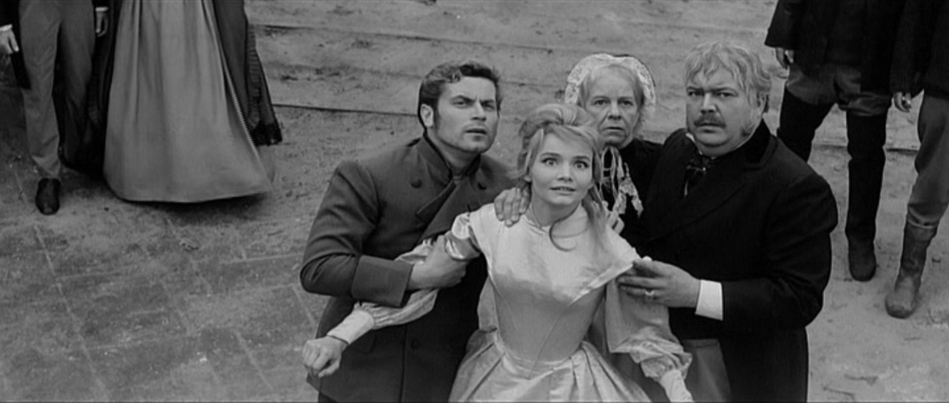 The Flying Dutchman | East German Cinema Blog