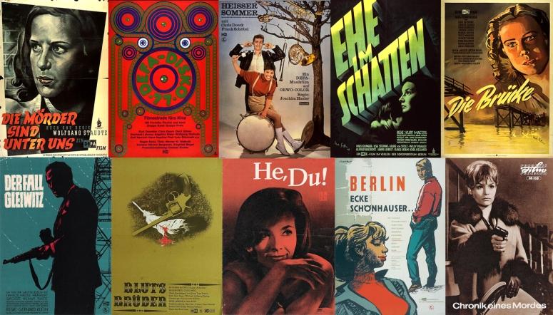 East German Blog