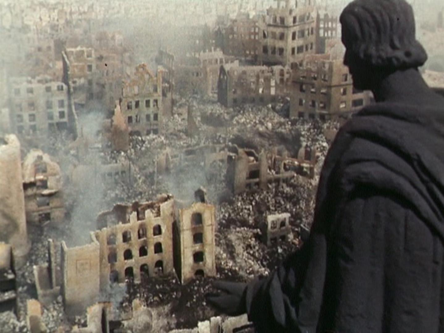 post-war years | East German Cinema Blog