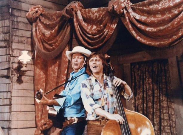 Sing Cowboy Sing