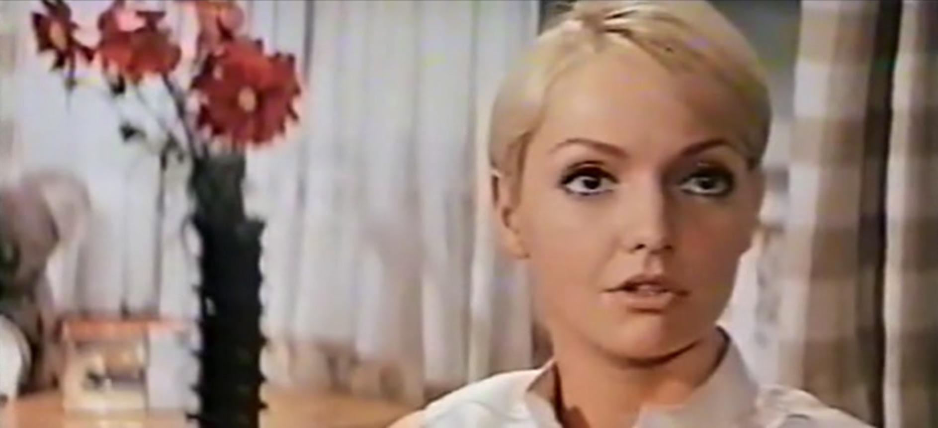 Regina Beyer | East German Cinema Blog
