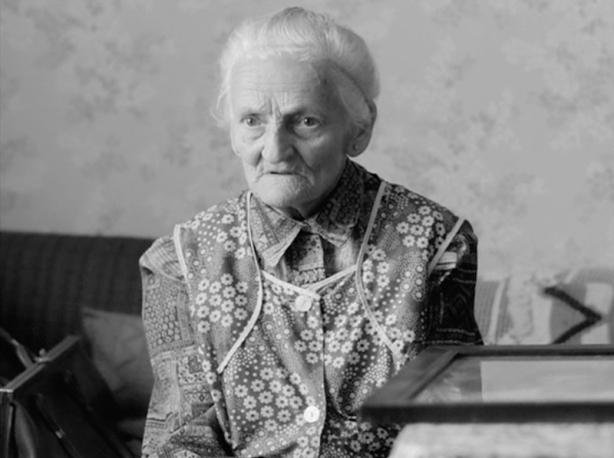 Margarete Busse