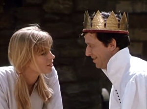 How to Marry a King