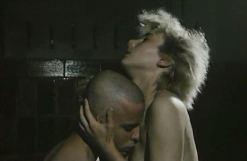 Inside her wet pussy