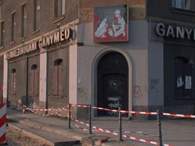 Ganymed Restaurant