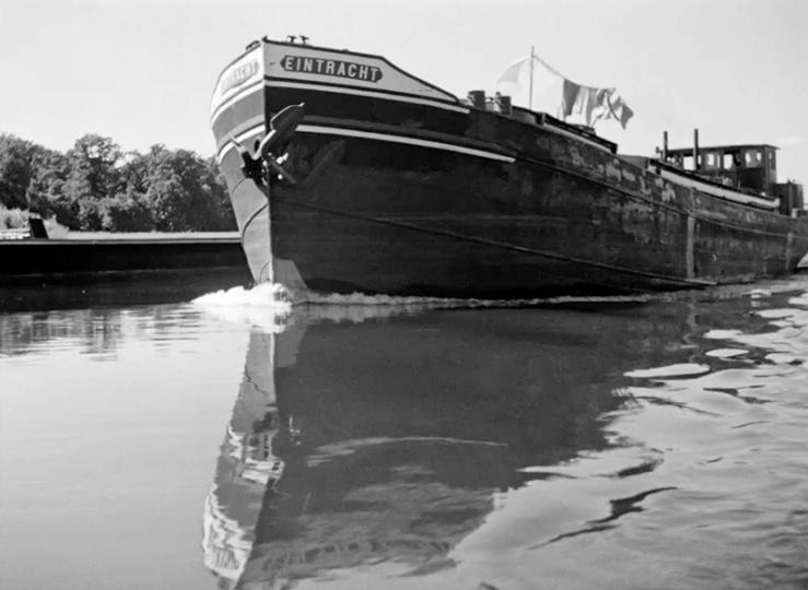 Barge Films